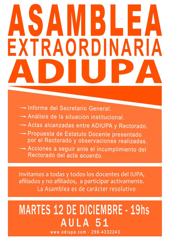 Cartel Adiupa - Asamblea 12 de Diciembre.png